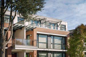 WTLA | W. T. Leung Architects Inc. | Weston Walk
