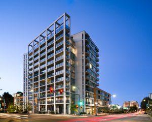 WTLA   W. T. Leung Architects Inc.   Elmbridge Way Richmond