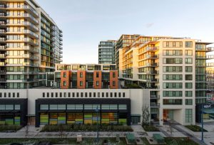 WTLA | W. T. Leung Architects Inc. | Quintet