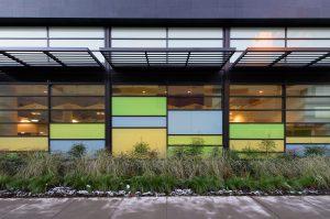 WTLA | W. T. Leung Architects Inc. | Quintet