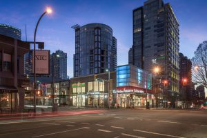 WTLA | W. T. Leung Architects Inc. | Granville&Nelson