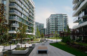 WTLA   W. T. Leung Architects Inc.   Quintet