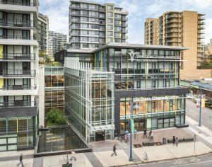 WTLA   W. T. Leung Architects Inc.   Quintet   Trinity Western University