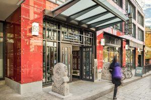WTLA | W. T. Leung Architects Inc. | Keefer | Chinatown