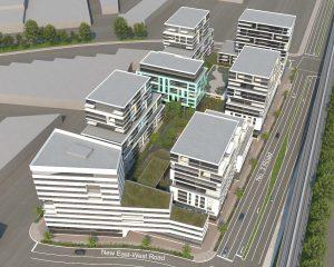 WTLA | W. T. Leung Architects Inc. | Elmbridge | Vancouver Architects