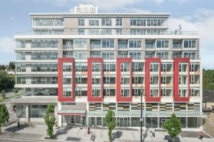 WTLA | W.T. Leung Architects Inc. | Cambie Star