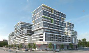 WTLA | W. T. Leung Architects Inc. | Elmbridge | Alderbridge Street