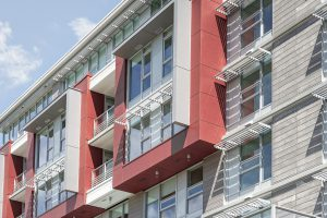 WTLA | W.T. Leung Architects Inc. | Cambie Star