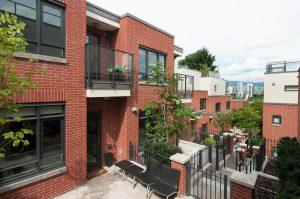 WTLA   W. T. Leung Architects Inc.   Fairview