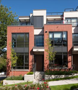 WTLA | W. T. Leung Architects Inc. | Fairview